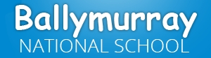 BALLYMURRY NATIONAL SCHOOL LOGO
